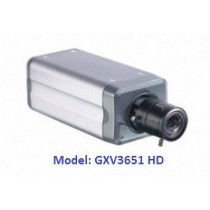 Camera quan sát ip GXV3651 HD