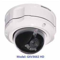 Camera quan sát ip GXV3662 HD