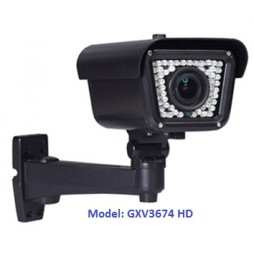 Camera quan sát ip GXV3674 HD