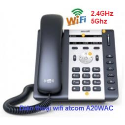 Điện thoại wifi Atcom A20 WAC