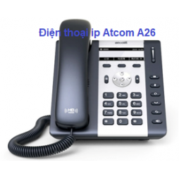 Điện thoại ATCOM A26