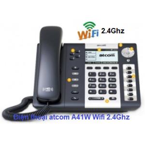 Điện thoại Wifi Atcom A41W