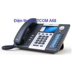 Điện thoại ATCOM A68