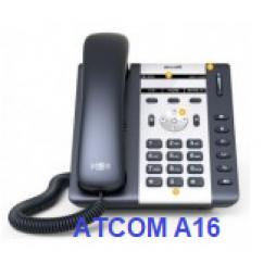 Điện thoại ATCOM A16