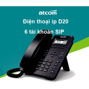 Điện thoại ATCOM D20