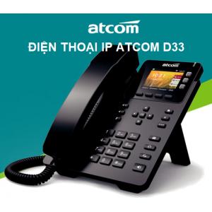 Điện thoại ATCOM D33