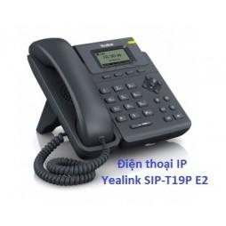 Điện thoại IP Yealink SIP T19P E2