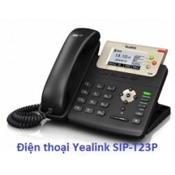 Điện Thoại IP Phone Yealink SIP-T23P