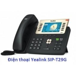 Điện Thoại IP Yealink SIP-T29G