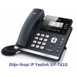 Điện Thoại IP Yealink SIP-T41G