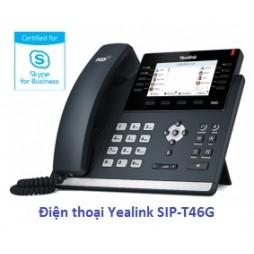 Điện Thoại IP Yealink SIP-T46G