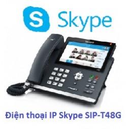 Điện Thoại IP Yealink SIP-T48G Skype