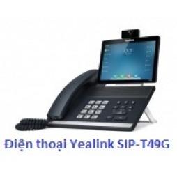 Điện Thoại video call Yealink SIP-T49G