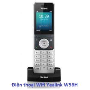 Điện Thoại WIFI Yealink W56H