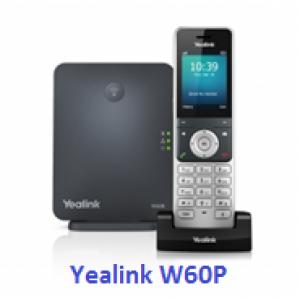 Điện thoại Yealink W60P