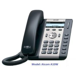 Điện thoại WiFi không dây A10W