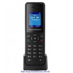 Điện thoại wifi không dây DP720