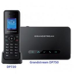 Điện thoại WiFi không dây DP750