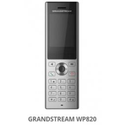Điện thoại Wifi Grandstream WP820
