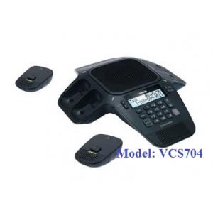 Điện thoại hội nghị phòng họp Vtech VCS704