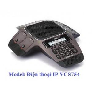 Điện thoại hội nghị phòng họp Vtech VCS754