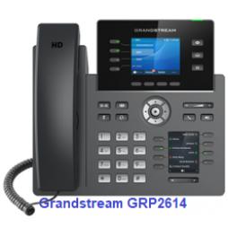 Điện thoại GRP2614 Wifi Bluetooth