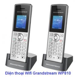 Điện thoại WP810 Wifi bộ đàm