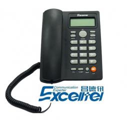 Điện thoại để bàn giá rẻ bền đẹp Excelltel PH208