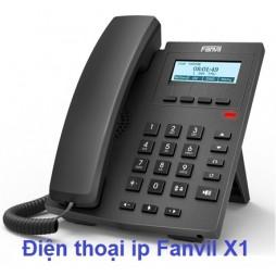 Điện thoại Fanvil X1