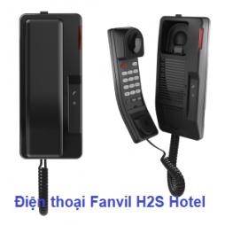 Điện thoại Fanvil H2S Hotel