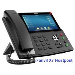 Điện thoại Fanvil X7