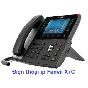 Điện thoại Fanvil X7C