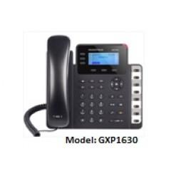 Điện thoại ip Grandstream GXP1630
