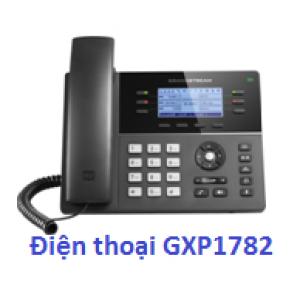 Điện thoại IP Grandstream GXP1782