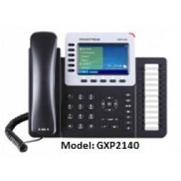Điện thoại Grandstream GXP2140