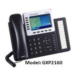 Điện thoại Grandstream GXP2160