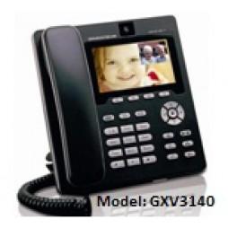 Điện thoại Video Call GXV3140