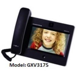 Điện thoại IP Video Call GXV3175