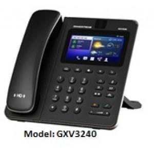 Điện thoại IP Video Call GXV3240