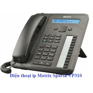 Điện thoại Matrix Sparsh VP310E
