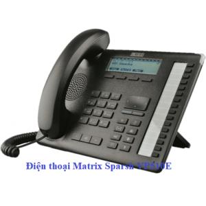 Điện thoại Matrix Sparsh VP510E
