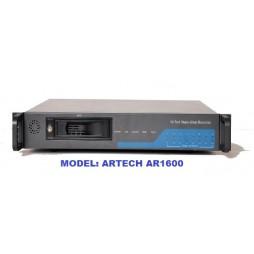 Thiết bị ghi âm 16 kênh Artech AR1600