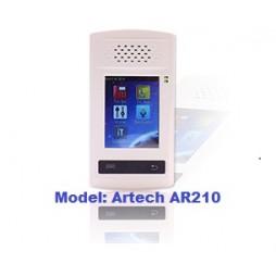 Thiết bị ghi âm 2 kênh Artech AR210