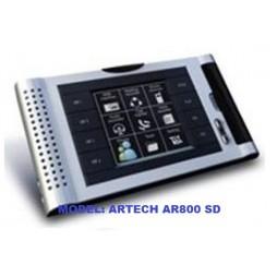 Thiết bị ghi âm 8 kênh Artech AR800 SD