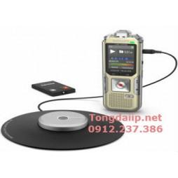 Thiết bị ghi âm phòng họp DVT8000