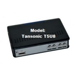 Thiết bị ghi âm 8 kênh Tansonic T5U8