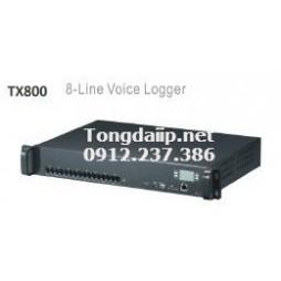 Thiết bị ghi âm điện thoại TX800