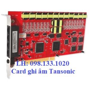 Card ghi âm điện thoại bàn T5PE16