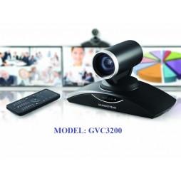 Thiết bị hội nghị truyền hình GVC3200