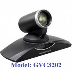 Thiết bị hội nghị truyền hình GVC3202